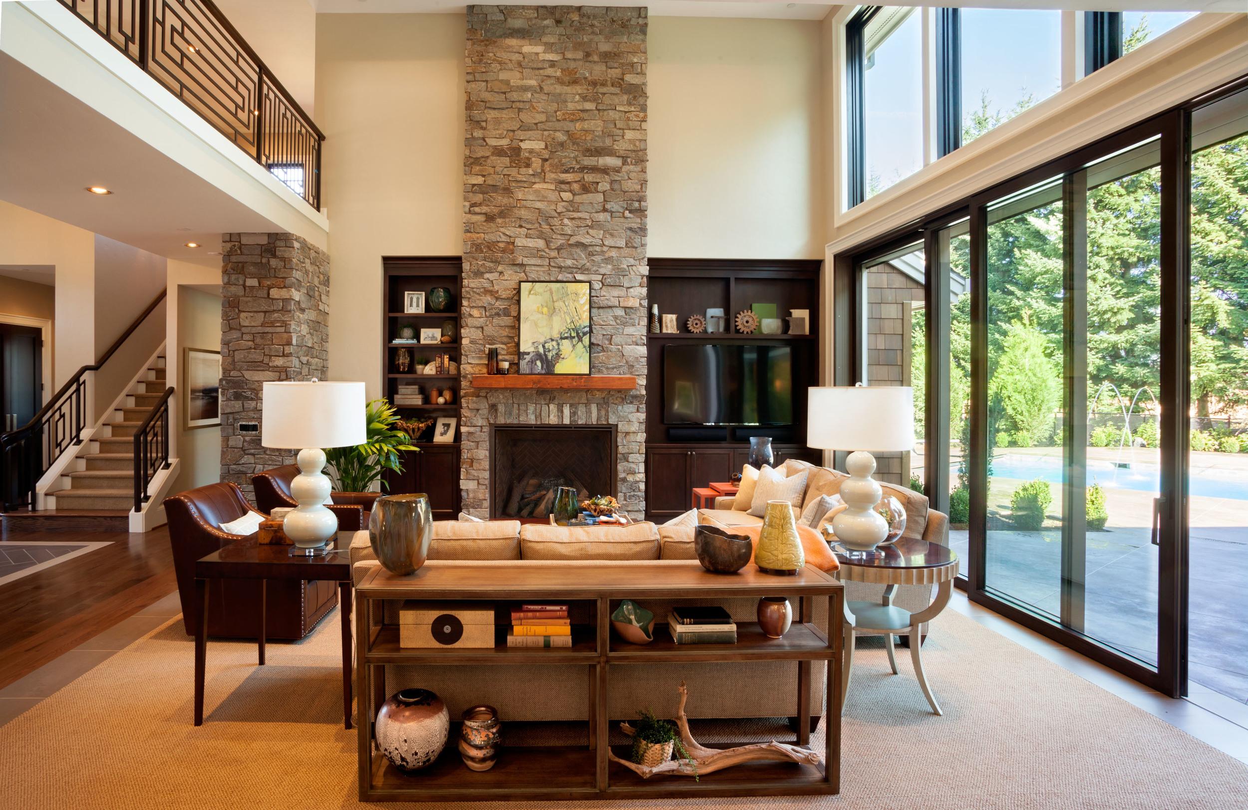 5 Ways To Decorate Your Mantel Like An Interior Designer Garrison
