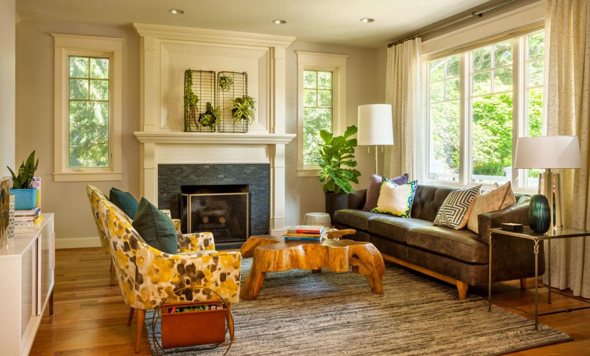 Blog | Garrison Hullinger Interior Design