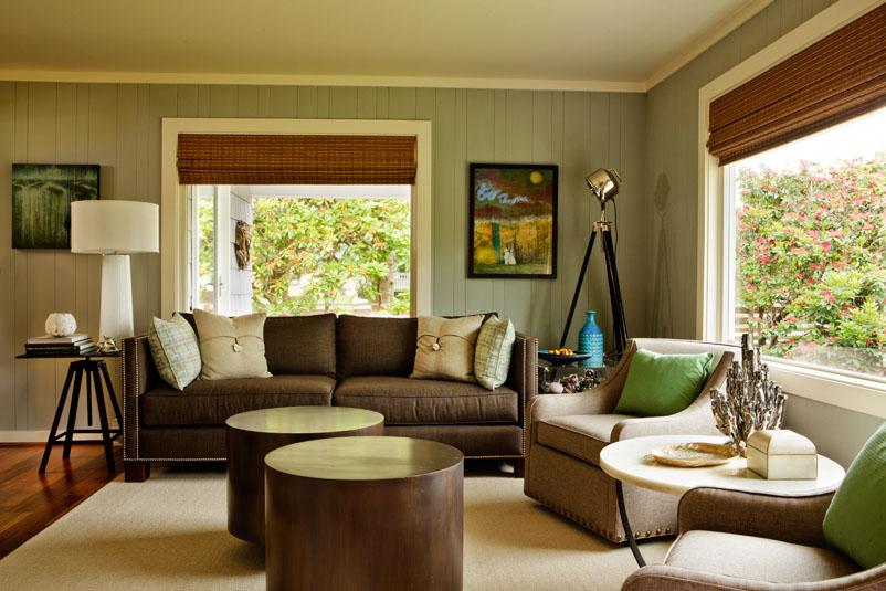 SeaHound Ranch Garrison Hullinger Interior Design